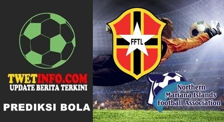 Prediksi Timor Leste U16 vs Mariana U16, AFC U16 12-09-2015