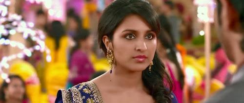Screen Shot Of Hindi Movie Shuddh Desi Romance (2013) Download And Watch Online Free at worldfree4u.com