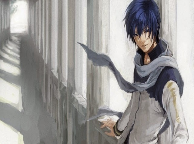 cool anime boy wallpapers collection charming collection