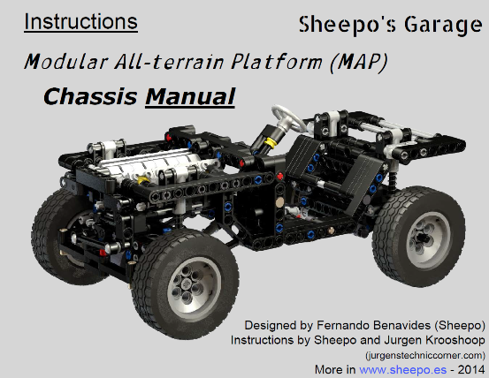 MAP MANUAL Chassis
