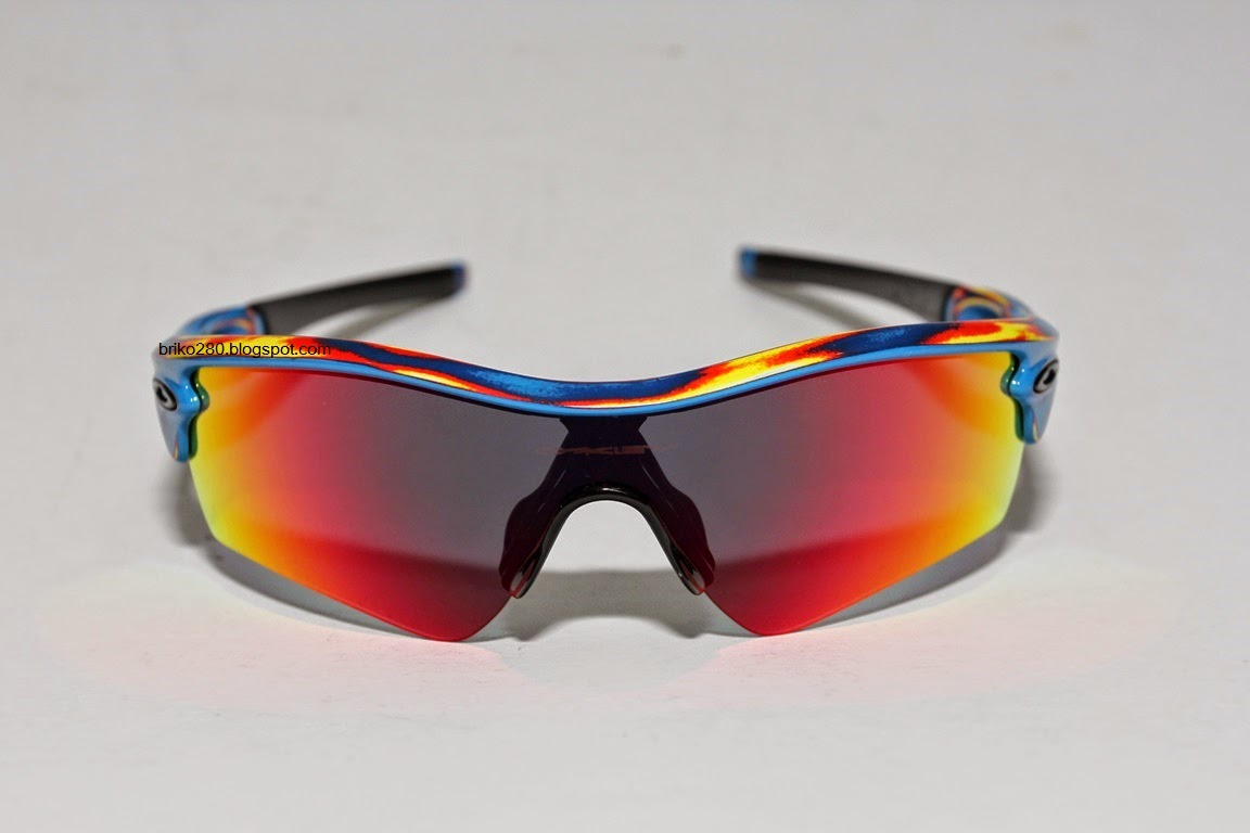 Oakley Radar Limited Edition