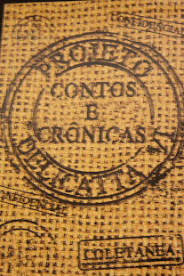 Projeto Delicatta VI - Contos e Crônicas