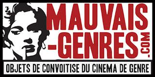 Mauvais-genres.com, la boutique du cinéma de genre
