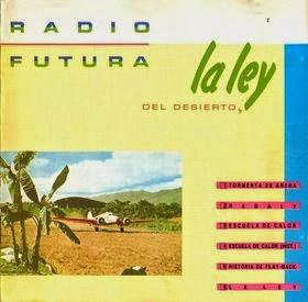 RADIO FUTURA - La ley