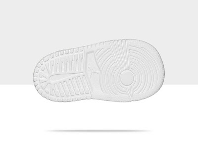 Air Jordan 1 Mid Flex (2c-10c) Toddler Girls' Shoe 554727-015