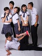 Trường Nội Trú