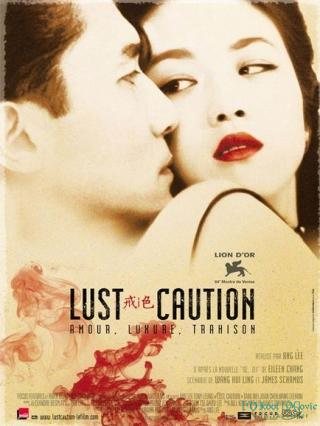 Sc, Gii &#8211; Lust, Caution