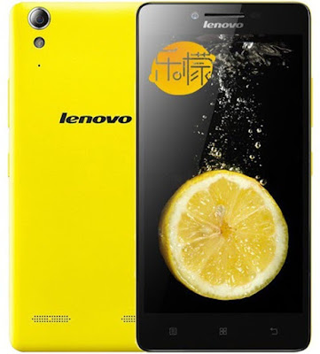 Lenovo K3 (Lemon K30-T) Complete Specs and Features