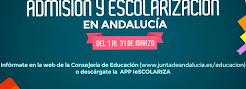 Escolarización 2018/2019