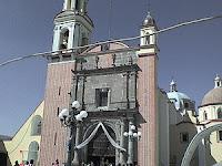 Rosario de Amazoc