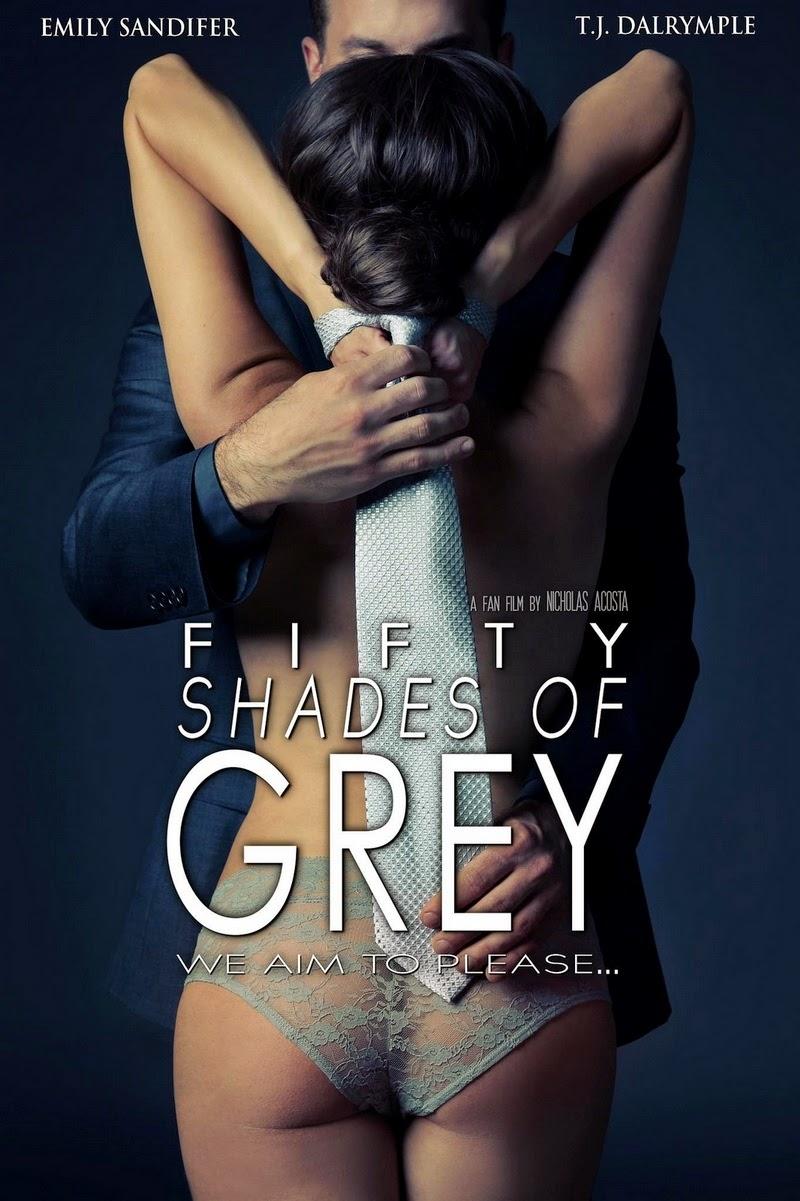 Fifty Shades of Grey 2015 - Full (HD - UnCut)