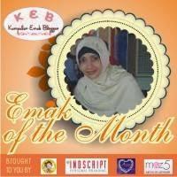 EotM Des 2013, KEB