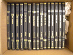 vintage set of Time-Life books...SOLD