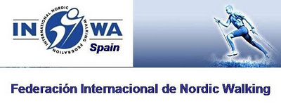 Federación Internacional de Nordic Walking