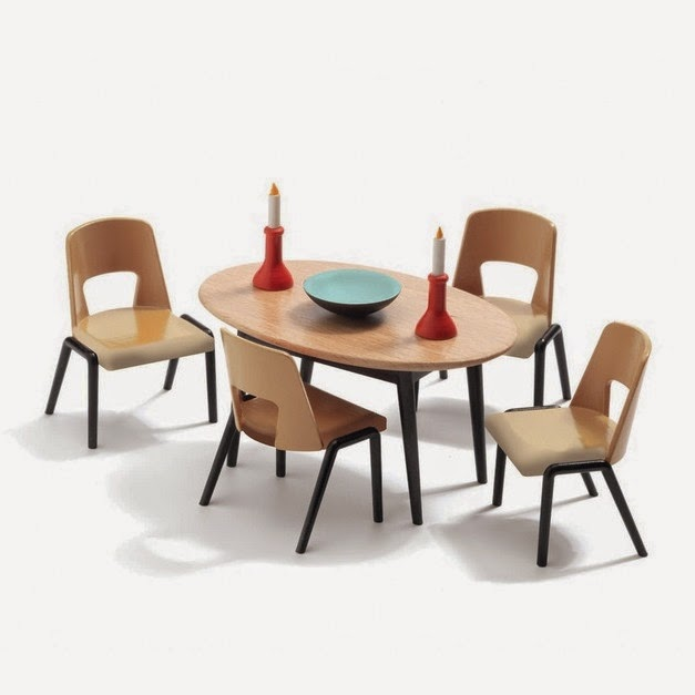 djeco modern doll house furniture the dining room 2 9db74d72 0ebf 4382