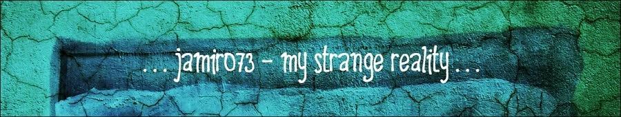 Miroslav Jary - My Strange Reality