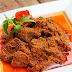 Resep Cara Membuat Rendang Ayam Ciri khas Padang