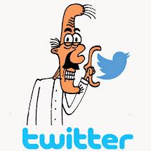 Ja som a Twitter!