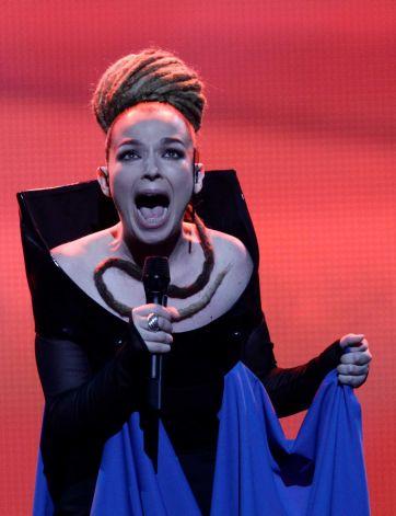 Eurovision Icons, προσκυνήστε το είδωλο και τέτοια!! 628x471
