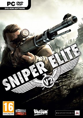 Download PC Game Sniper Elite 2