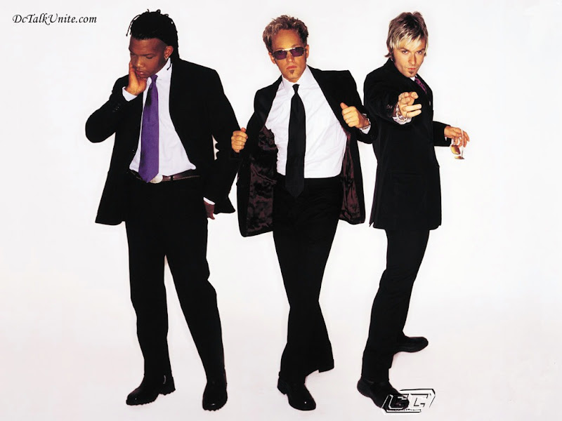 dc talk toby mac, Micheal Tait, Kevin Max hq wallpaper download