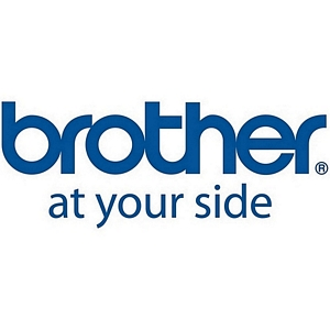 Brother P Touch Logo