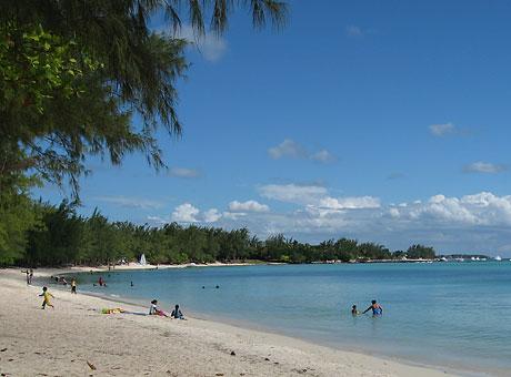 Mauritius Map Mauritius Tourism