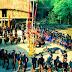 Lễ hội đâm trâu ở Tây Nguyên