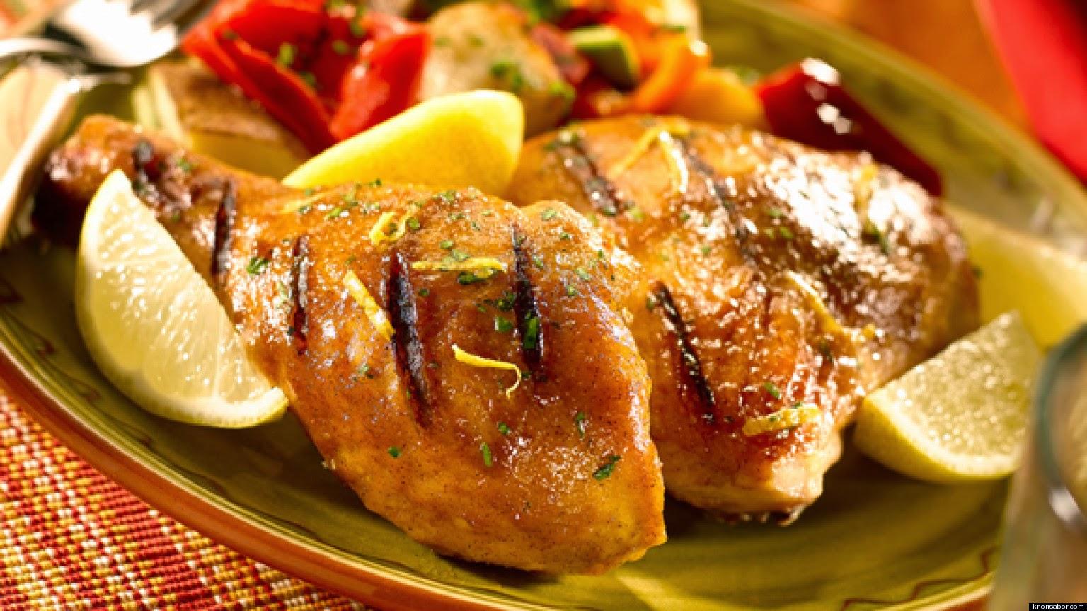 Pollo Continental