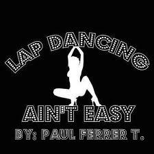 Bailarinas Table dance. Strip Job
