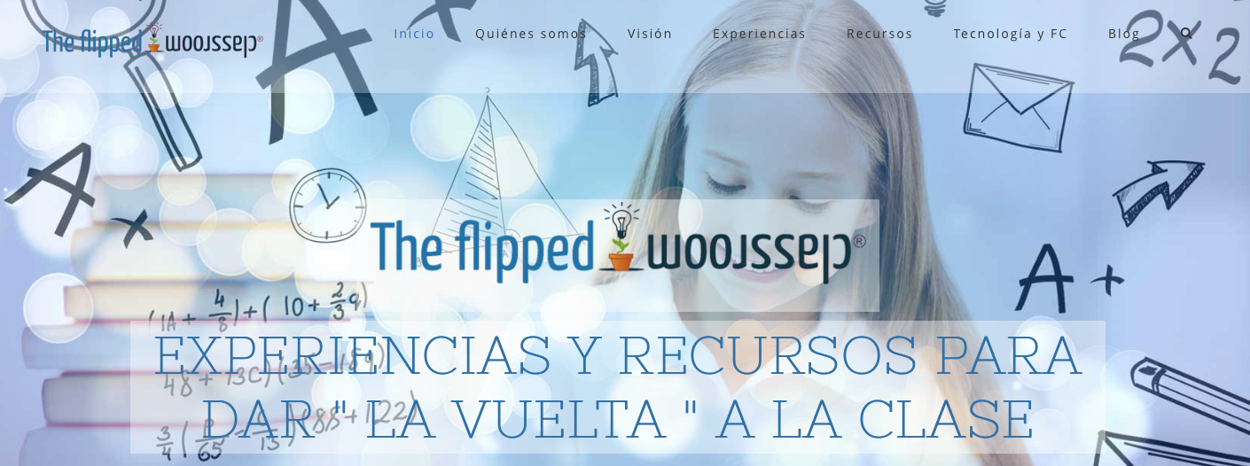 FLIPPED CLASROOM