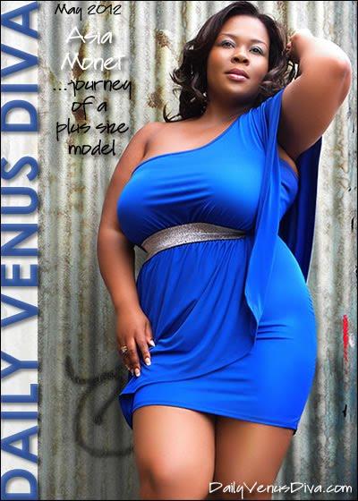 big belles women mars 2013