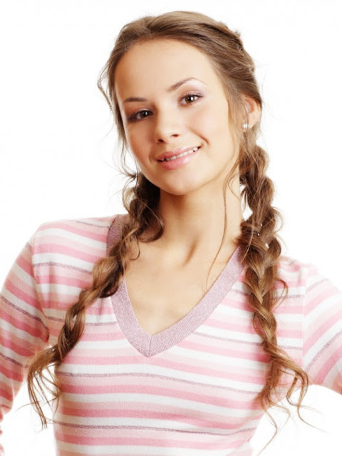 Cute long haircuts - Cute long hairstyles