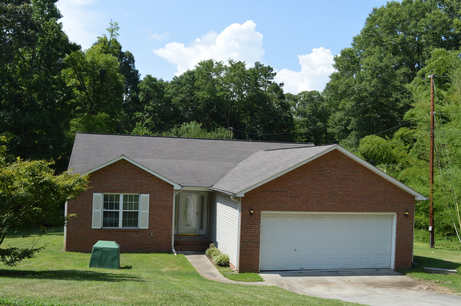 1436 N. Church Street, Salisbury NC 28144 ~ $125,000