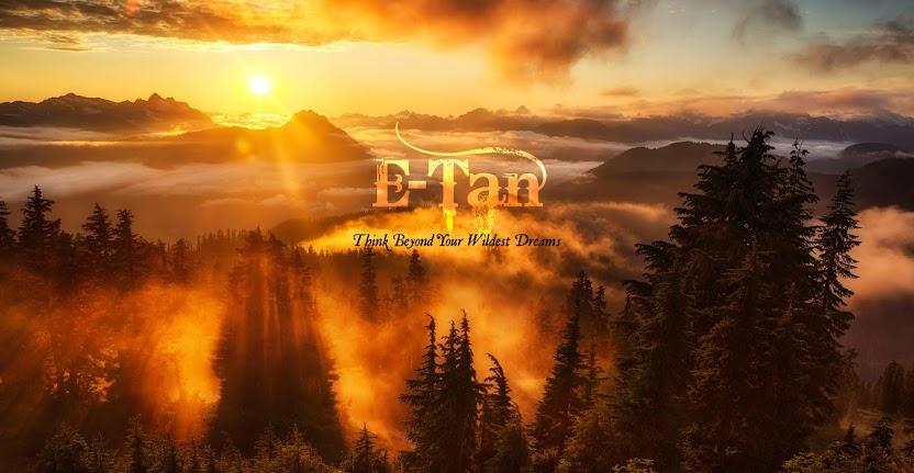 E-Tan