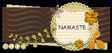 blog sklepu Namaste:)