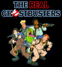 Show Me The Ghostbuster Kids