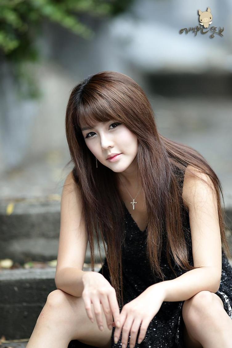 Lee Eun Woo - Images