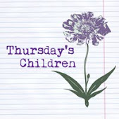 Thursday's Children Blog Hop