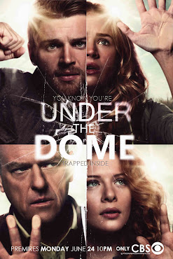 Under the dome – 1X12 temporada 1 capitulo 12