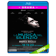 La música del silencio (2017) BRRip 1080p Audio Dual Latino-Ingles