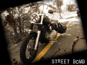 My Street BoMb 2011
