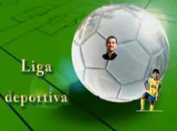 Liga deportiva, publicidad, efectos especiales