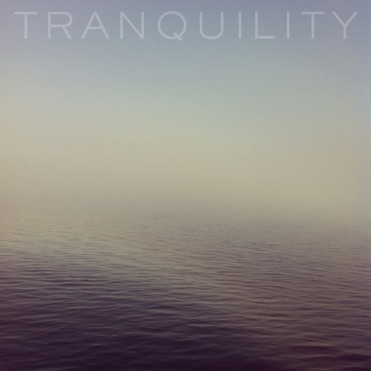 Inspiration Rx | Tranquility | Water | The Bedlam of Beefy