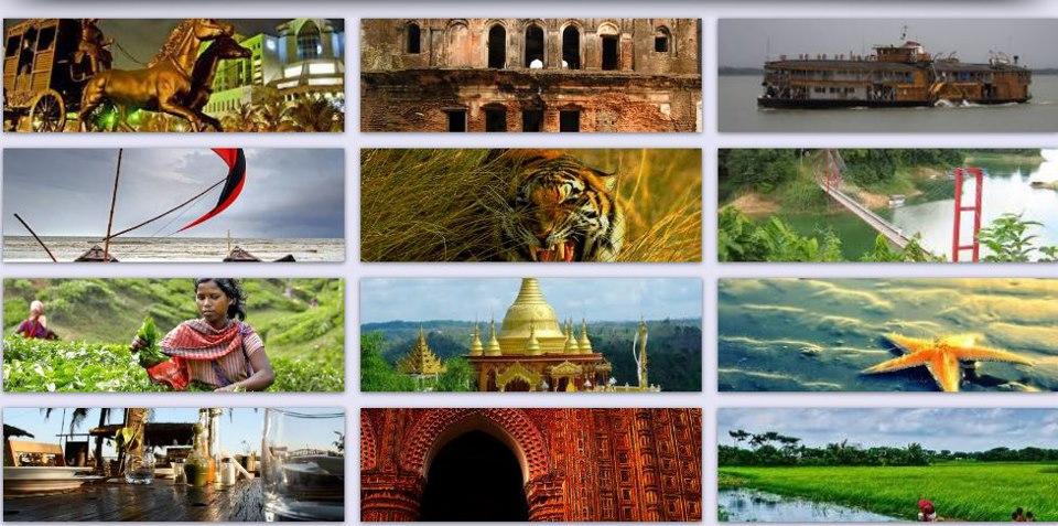 Scarecrow Tourism Bangladesh Introducing Beautiful Bangladesh