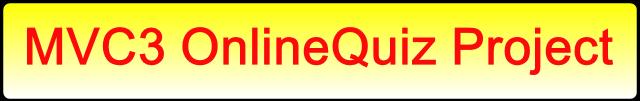 Online Quiz System in MVC3 Razor