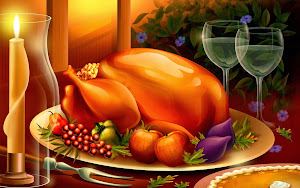 Happy Thanksgiving ! ! !