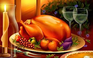 Happy Thanksgiving ! ! !