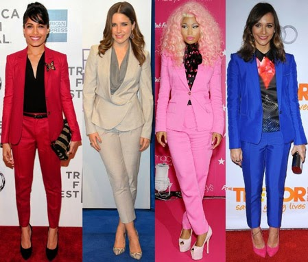 Formal Pantsuits for Women