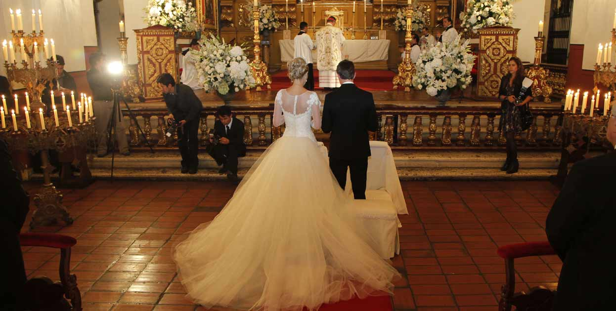 Matrimonio Catolico No Registrado Colombia : Secretum meum mihi feb
